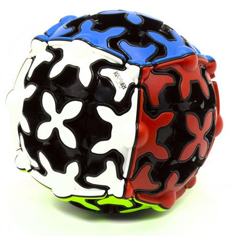 QiYi MoFangGe Gear Ball
