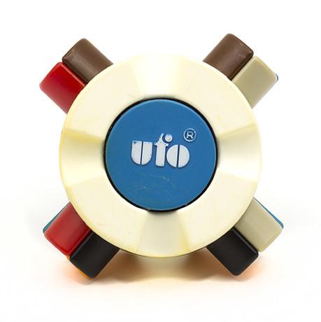 UFO Cube