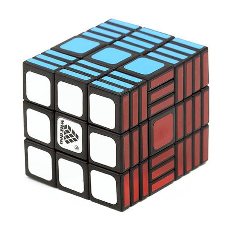 WitEden 3x3x10 II