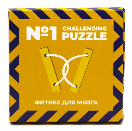 IQ Puzzle Challenging №1 | Ай Кью Пазл Вызов