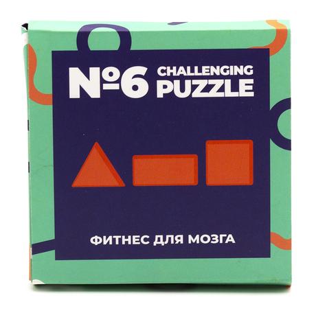 IQ Puzzle Challenging №6 | Ай Кью Пазл Вызов
