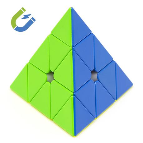 MoYu MFJS MeiLong Pyraminx Magnetic