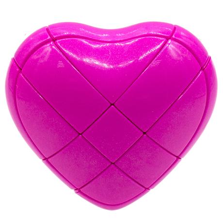 YJ love cube | Кубик сердечко