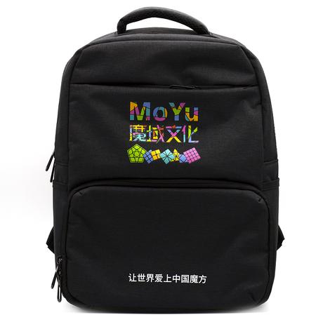 Рюкзак MoYu Backpack | Мою Бэкпэк