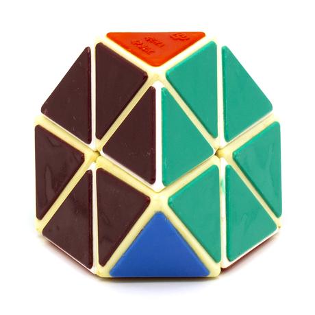 Truncated Pyraminx (СССР)