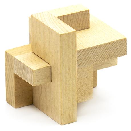 Rosewood Puzzle | Роузвуд Пазл