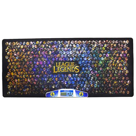 Комплект Таймер MoYu + Мат League of Legends