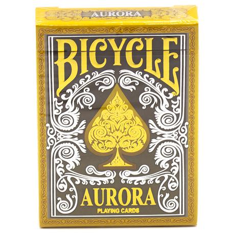 Карты Bicycle Aurora   Колода Байсикл Аврора