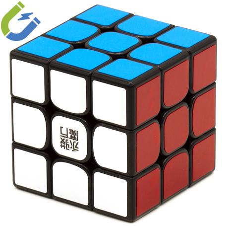MoYu 3x3 YuLong V2 Magnetic | Мою ЮЛонг В2 Магнетик