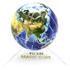 YuXin 2x2 Earth Cube | Юксин 2 на 2 Земля