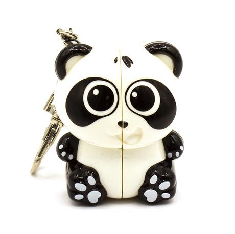 Брелок YuXin 2x2 Panda mini | Юксин 2 на 2 Панда мини