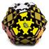LanLan Gear Hexadecahedron | ЛанЛан Шестеренчатый Гексадекаэдр