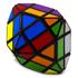 LanLan 4x4 8-Faced Gyro   ЛанЛан 4 на 4 8-сторонний Гиро