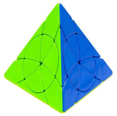 YJ Petal Pyraminx | УайДжей Петал Пираминкс