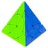 YJ Petal Pyraminx   УайДжей Петал Пираминкс