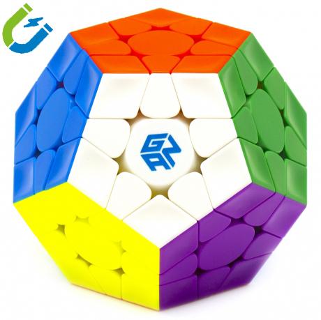 GAN Megaminx Magnetic   Ган Мегаминкс Магнетик