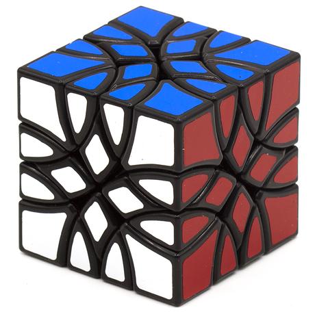 LanLan Mosaic Cube | ЛанЛан Мозаик Куб
