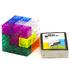YJ Magnet Cube Blocks   УайДжей Магнитный 3Д Пазл