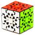 YuMo Zhichen Gear Cube | Юмо Жихен Шестеренчатый Куб