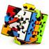 YuMo Zhichen Gear Cube   Юмо Жихен Шестеренчатый Куб