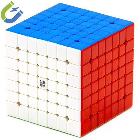 YJ 7x7 YuFu V2 Magnetic | Уай Джей ЮФу В2 Магнетик