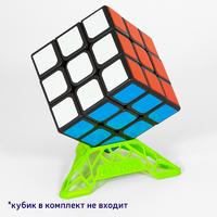 Наклейка MoYu (с английской надписью)