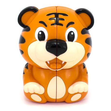 YuXin 2x2x2 Tiger | Юксин 2 на 2 Тигр