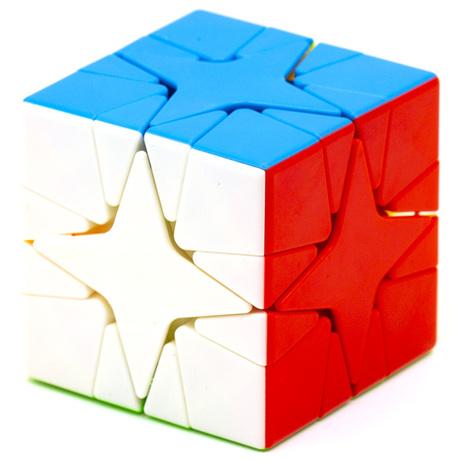 MoYu MFJS MeiLong Polaris Cube   МоЮ МейЛонг Полярис Куб