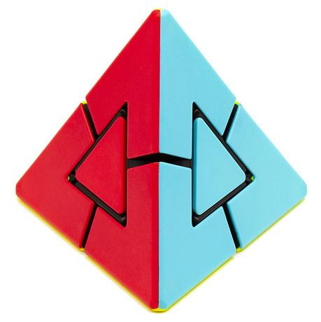 FanXin Pyraminx Duo   Фанксин Пираминкс Дуо