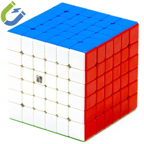YJ 6x6 YuShi V2 Magnetic | УайДжей 6 на 6 ЮШи В2 Магнетик