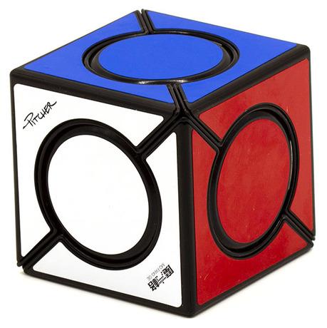 MoFangGe Six Spot Cube   МоФангГе Шесть Точек