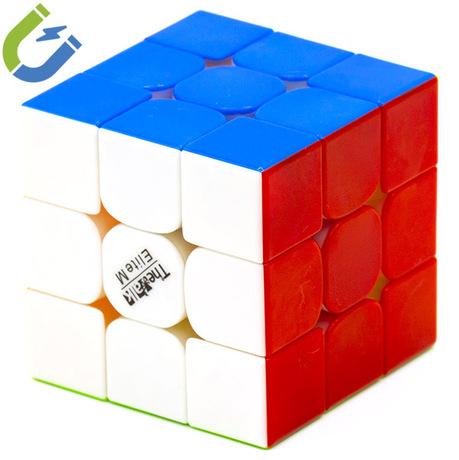 MoFangGe 3x3 Valk 3 Elite Magnetic | МоФангГе Валк 3 Элит Магнетик
