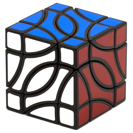 LanLan 4 Corners Cube | ЛанЛан Куб 4 Угла