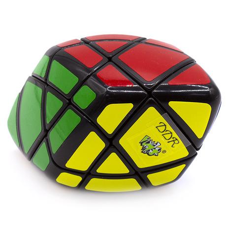 LanLan John Lin Curvy Rombohedron | ЛанЛан Джон Лин Ромбоэдр