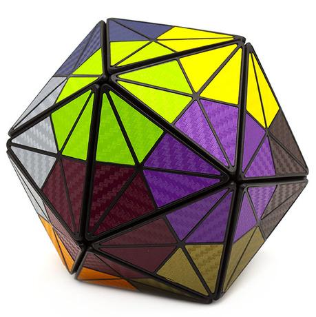 VeryPuzzle Corner Only Megaminx | ВериПазл Корнер Онли Мегаминкс