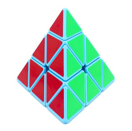 MoYu Guanlong Pyraminx Update Version   Мою ГуанЛонг Пираминкс