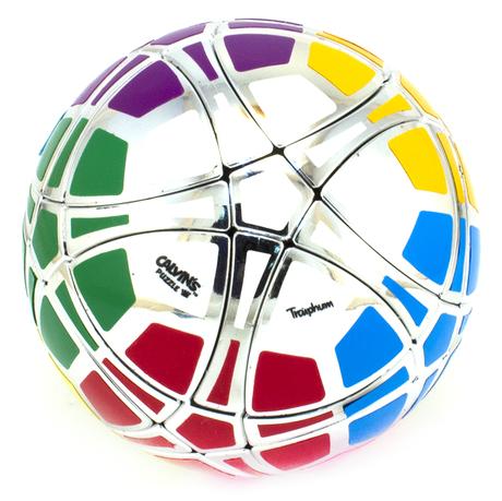 Calvin's Puzzle Traiphum Megaminx Ball | Кальвинс Шар Мегаминкс