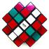 Calvin's Puzzle Cross Cube   Кальвинс Кросс Куб