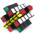 Calvin's Puzzle 3x3x5 Fisher Star Cuboid | Кальвинс Пазл 3 на 3 на 5 Фишер Стар Кубоид