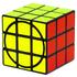 Карандашница Кубик Рубика