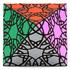 VeryPuzzle Clover Octahedron Fragmentation   ВериПазл Кловер Октаэдр Фрагментейшн