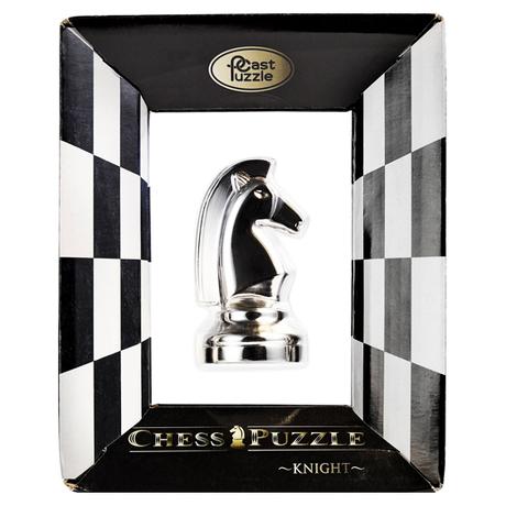 Cast Chess Knight | Каст Шахматы Конь
