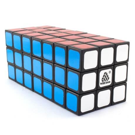 WitEden Cuboid 3x3x7 | Витеден Кубоид 3 на 3 на 7