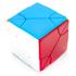 LimCube 2x2 Transform Pyraminx - Rhombohedron | ЛимКуб Трансформ Ромбоэдр