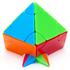 LimCube 2x2 Transform Pyraminx - Rhombohedron   ЛимКуб Трансформ Ромбоэдр