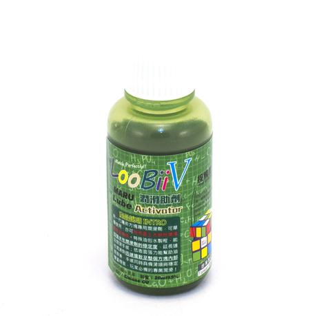 Смазка Maru Loobii V (20ml) | Зеленая Мару