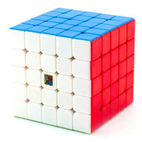 MoYu MoFangJiaoShi MF5 5x5 | МоЮ МФ5 5 на 5