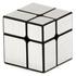 YJ Mirror Blocks 2x2   ЙонгДжун Зеркальный Кубик 2 на 2