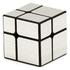 YJ Mirror Blocks 2x2 | ЙонгДжун Зеркальный Кубик 2 на 2