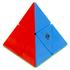 YJ 2x2 Pyramorphix   ЙонгДжун 2 на 2 Пираморфикс